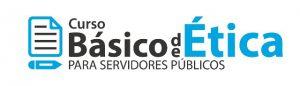 Logotipo con enlace a Curso Básico de Ética para servidores públicos
